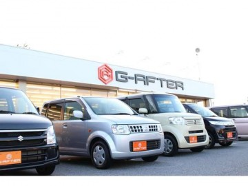 G-AFTER